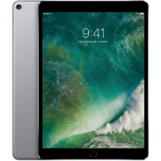 Apple iPad Pro 10,5 Wi-Fi + Cellular 64GB Space Gray