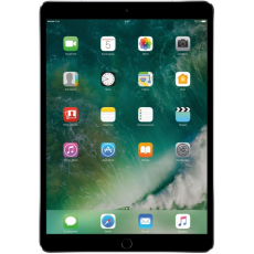 Apple iPad Pro 10,5 Wi-Fi + Cellular 64GB (серый космос), фото 2