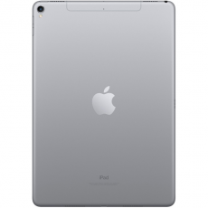 Apple iPad Pro 10,5 Wi-Fi + Cellular 256GB (серый космос), фото 2