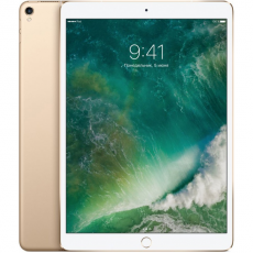 Apple iPad Pro 10,5 Wi-Fi + Cellular 256GB Gold