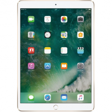 "Apple iPad Pro 10.5"", Wi-Fi + Cellular, 256 ГБ, золотой, фото 1"