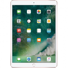 Apple iPad Pro 10,5 Wi-Fi 64GB (розовое золото), фото 1