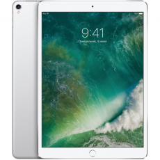 Apple iPad Pro 10,5 Wi-Fi 512GB Silver