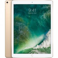 Apple iPad Pro 12,9 Wi-Fi + Cellular золотистого цвета