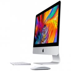 "Apple iMac 21.5"", Retina 4K, Core i5 3 ГГц, 8 ГБ, HDD 1 ТБ, серебристый, фото 1"