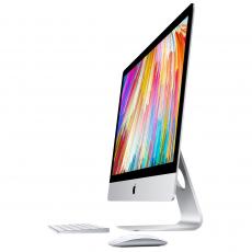 "Apple iMac 27"", Retina 5K, Core i5 3.5 ГГц, 8 ГБ, Fusion Drive 1 ТБ, серебристый, фото 1"