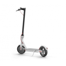 Электросамокат Xiaomi Mijia Electric Scooter (белый), фото 1