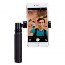 Монопод для селфи Momax Selfie Pro Mini, Black, фото 1
