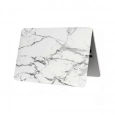 Чехол Uniq HUSK Pro для Macbook Pro 15 (2016), белый мрамор, фото 1