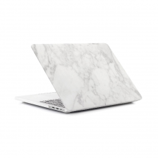 Чехол Uniq HUSK Pro для Macbook Pro 15 (2016), белый мрамор, фото 2