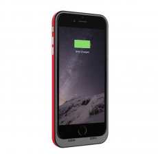 Чехол аккумулятор External Battery Case 6800 mAh для iPhone 6 Plus (Red), фото 1