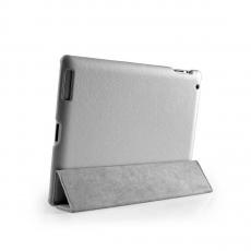 Чехол Jison Smart Case для iPad air / iPad air 2. серый, фото 2