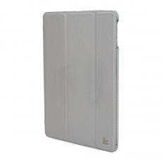 Чехол Jison Smart Case для iPad air / iPad air 2. серый, фото 1