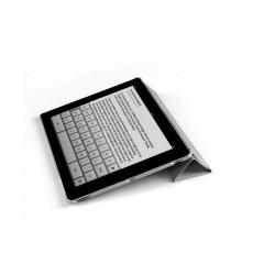 Чехол Jison Smart Case для iPad air / iPad air 2. серый, фото 3