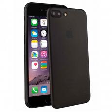 Чехол Uniq Bodycon для iPhone 7 Plus, черный, IP7PHYB-BDCBLK, фото 1