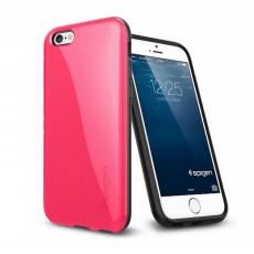 Чехол SGP Capella Series для iPhone 6Plus/6S Plus, азалия розовый, фото 2