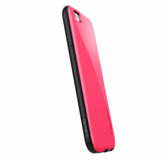 Чехол SGP Capella Series для iPhone 6Plus/6S Plus, азалия розовый, фото 3