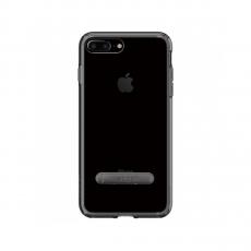 Чехол SGP Ultra Hybrid S для iPhone 7 Plus, черный оникс, фото 2