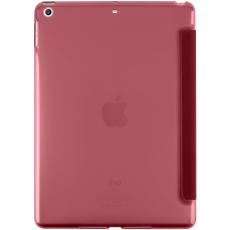 Чехол-книжка для iPad 2017 Baseus Simplism Y-Type (бордовый), фото 3