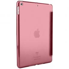 Чехол-книжка для iPad 2017 Baseus Simplism Y-Type (бордовый), фото 4