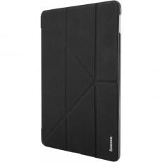 Чехол-книжка для iPad 2017 Baseus Simplism Y-Type (чёрный), фото 1