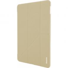 Чехол-книжка для iPad 2017 Baseus Simplism Y-Type (хаки), фото 1