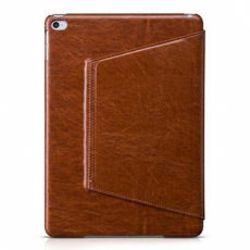 Чехол для iPad Air 2 Hoco Retro Classic Series (коричневый), фото 1