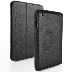 Чехол Yoobao Executive leather case for iPad Mini, Black, LCAPmini-EBK