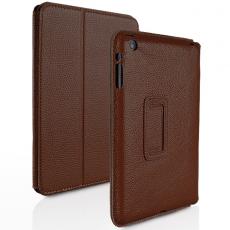 Чехол Yoobao Executive leather case for iPad Mini, coffee, LCAPMINI-ECF