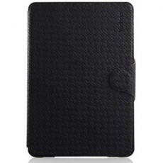 Чехол Yoobao iFashion leather case for iPad Mini, Black, LCAPMINI-FBK