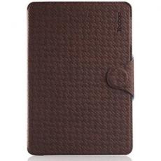 Чехол Yoobao iFashion leather case for iPad Mini, Coffee, LCAPMINI-FCF