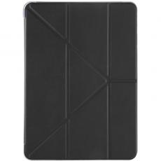 Чехол кожаный Baseus Jane Y-Type для iPad Pro 12.9, черный, LTAPIPD-C01