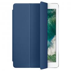 """Чехол-обложка Apple Smart Cover для iPad Pro 9.7"""", глубокий синий, MN462"""