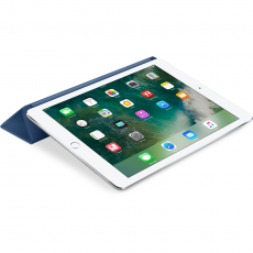 Чехол для iPad Pro 9.7 Apple Smart Cover (глубокий синий), фото 2