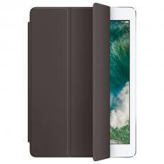 "Чехол-обложка Apple Smart Cover для iPad Pro 9.7"", тёмное какао, MNNC2"