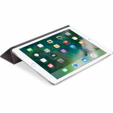 Чехол для iPad Pro 9.7 Apple Smart Cover (тёмное какао), фото 2