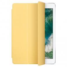"""Чехол-обложка Apple Smart Cover для iPad Pro 9.7"""", желтый, MM2K2"""