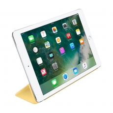 Чехол для iPad Pro 9.7 Apple Smart Cover (жёлтый), фото 1