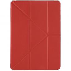 Чехол кожаный Baseus Jane Y-Type для iPad Pro 12.9, красный, LTAPIPD-C09