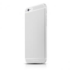 Чехол-накладка Itskins Pure Ice для iPhone 6/6S, поликарбонат, белый, фото 1