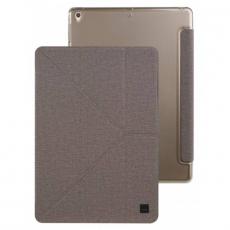 Чехол Uniq Yorker Kanvas для iPad Pro 10.5, бежевый, PDP105YKR-KNVBEG, фото 1