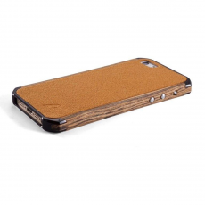 Чехол-накладка Element Case Ronin для iPhone 5, 5s и SE, чёрный, фото 1