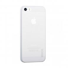 Чехол Hoco Ultra Thin Series case fдля iPhone 5, 5s и SE, белый, фото 1