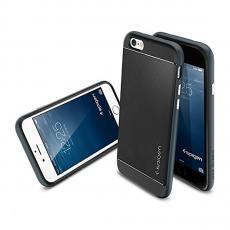 Чехол SGP Neo Hybrid Series для iPhone 6 Plus/6S Plus, металлический, фото 1