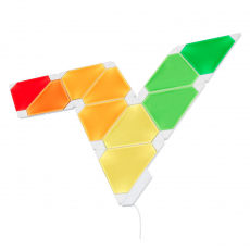 Умная система освещения Nanoleaf Aurora Smarter Kit, фото 2