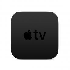 Мультимедийная приставка Apple TV 4K 64GB, фото 2