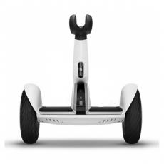 Гироскутер Ninebot mini Plus, белый, фото 1