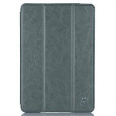 Чехол-книжка G-Case Slim Premium для iPad mini 4, металлик, GG-658