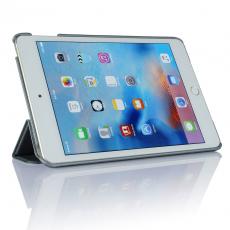 Чехол для Айпад Мини 4 G-Case Slim Premium (металлик), фото 3