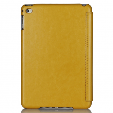 Чехол для Айпад Мини 4 G-Case Slim Premium (оранжевый), фото 1